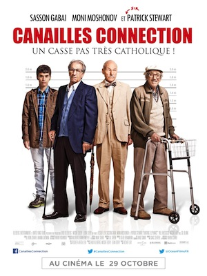 canailles connection affiche