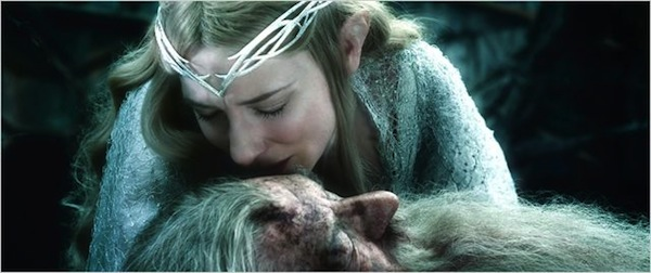 LE-HOBBIT-LA-BATAILLE-DES-CINQ-ARMÉES-image-du-film-Cate-Blanchett-Go-with-the-Blog