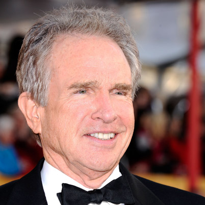 warren beatty now