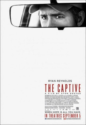 The Captive new poster