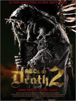 abc 39 s of death 2 critique sortie dvd blu ray. Black Bedroom Furniture Sets. Home Design Ideas