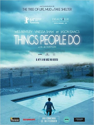 things_people_do
