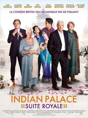 Indian Palace 2
