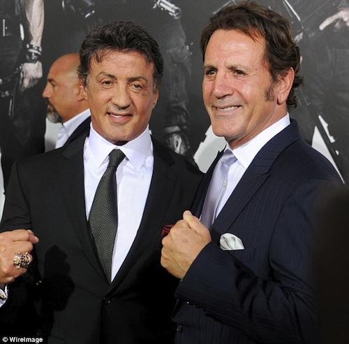 Frank-Stallone