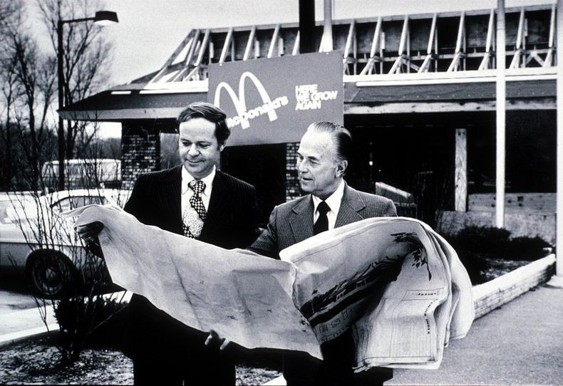 Fred Turner_Ray Kroc