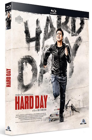 hard day blu-ray
