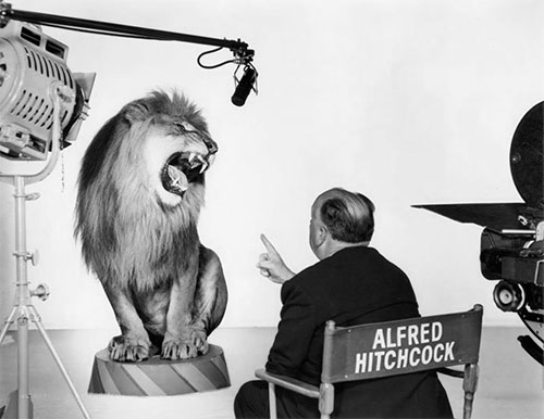 leo-lion-alfred-hitchcock