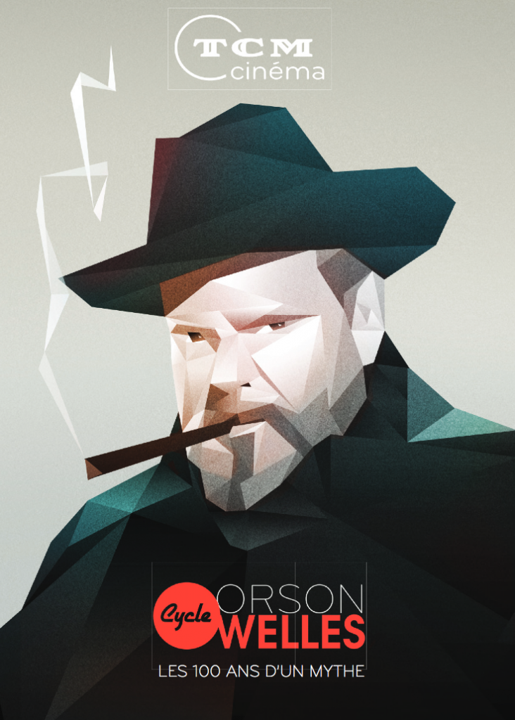orson welles TCM cinema