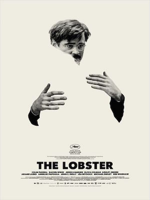 the lobster_affiche