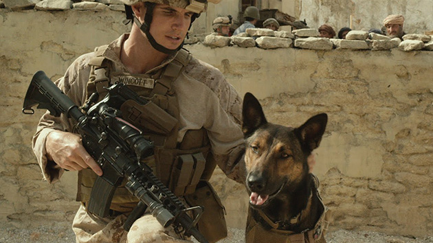 "Warner-Bros-Release-Military-Dog-Movie-""Max""-Trailer"