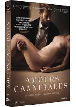 amours cannibales DVD