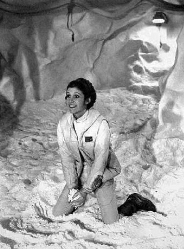 star wars fisher boules de neige