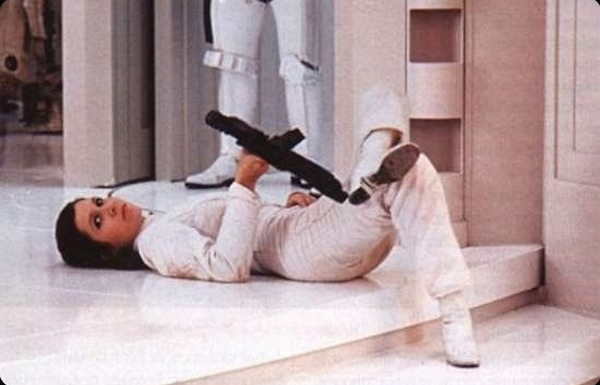 star wars fisher dort ennui