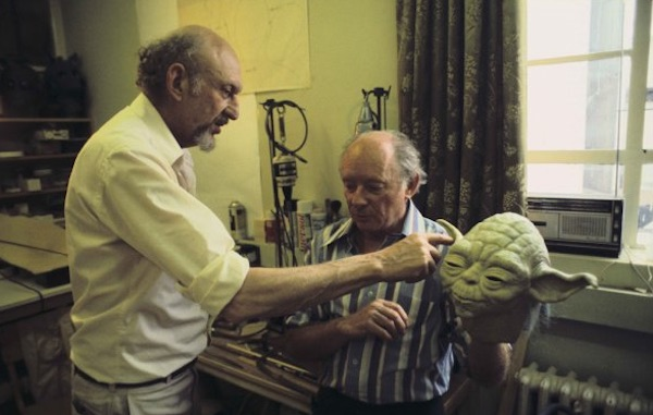 star wars making of 2