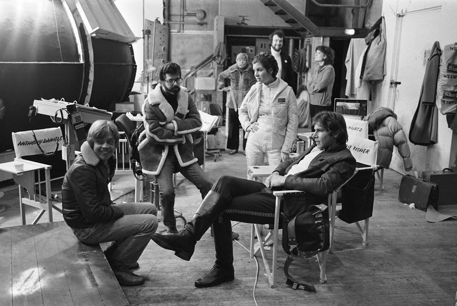 star wars team attend