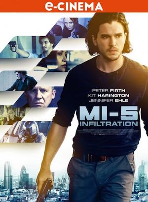 MI5 Infiltration