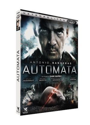 3D FOUR DVDV AUTOMATA