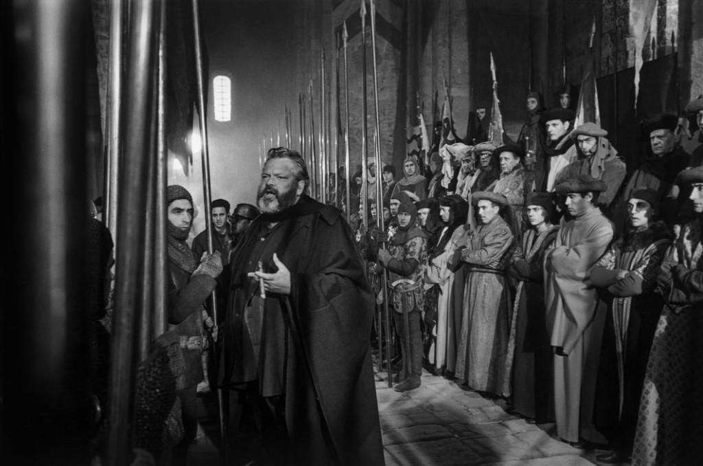 falstaff welles 1965