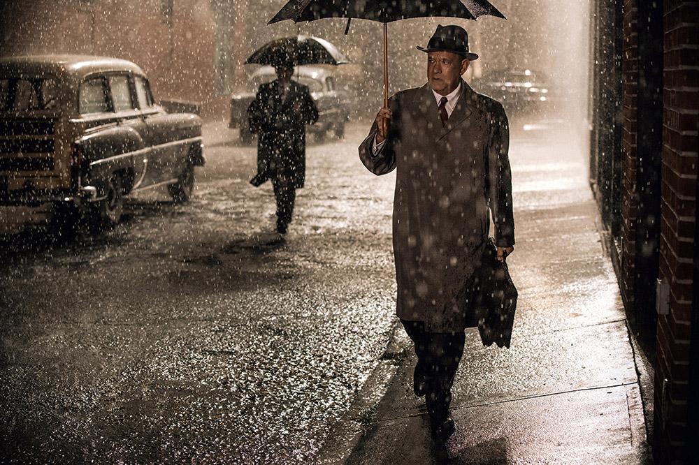 Le Pont Des Espions De Steven Spielberg La Critique Du Film