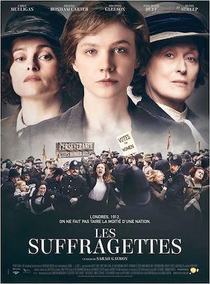 les_suffragettes