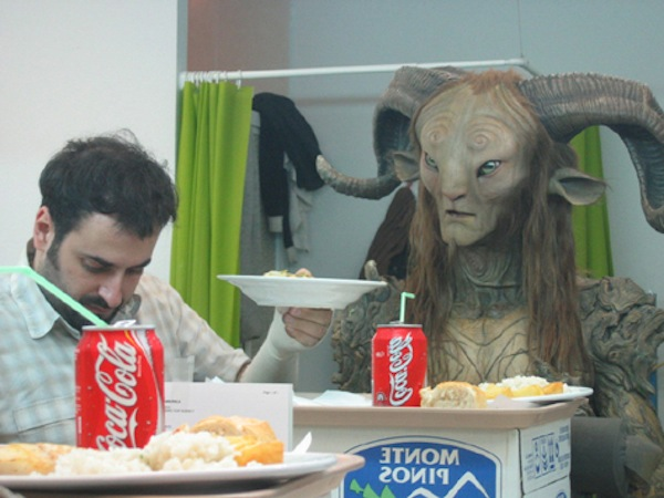 pan labyrinth - 2006