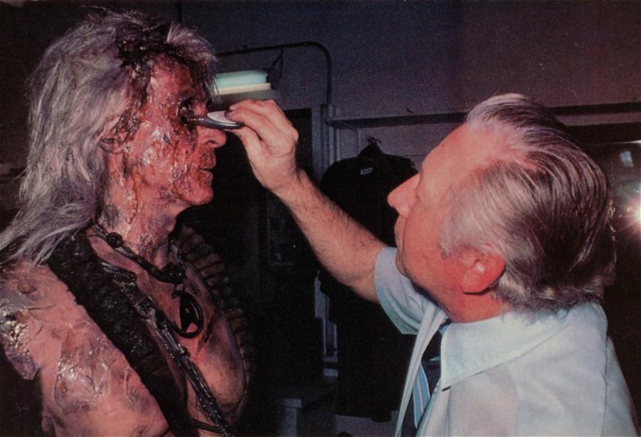 star trek 2 colere de kahn Nicholas Meyer 1982