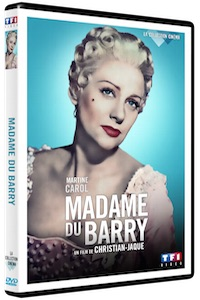 3384442267342 - MADAME DU BARRY