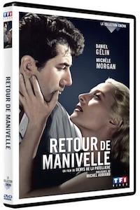 3384442267830 - RETOUR DE MANIVELLE