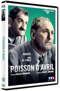 3384442267847 - POISSON D'AVRIL