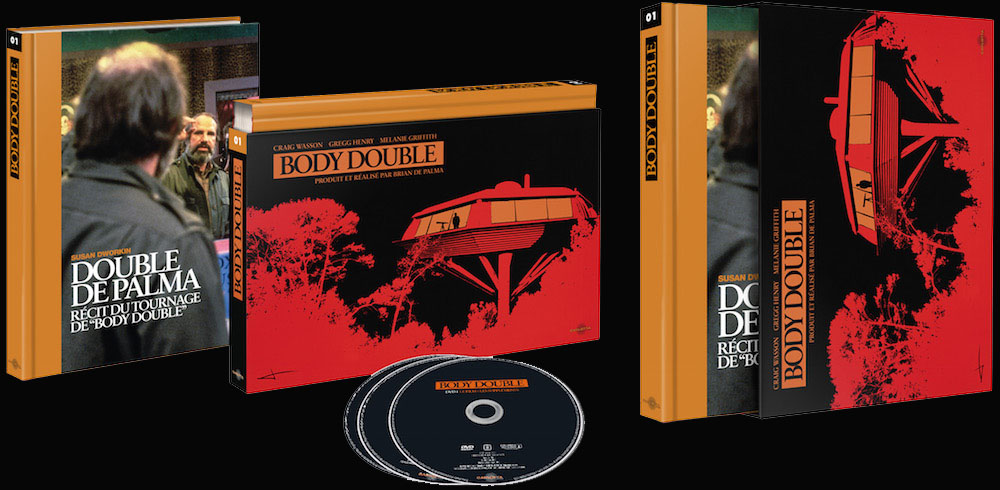 3D COFFRET ULTRA COLLECTOR BODY DOUBLE OUVERT DEF