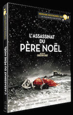 3DBRD ASSASSINAT PERE NOEL