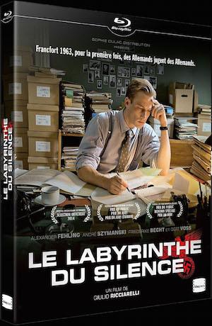 labyrinthe du silence blu-ray_