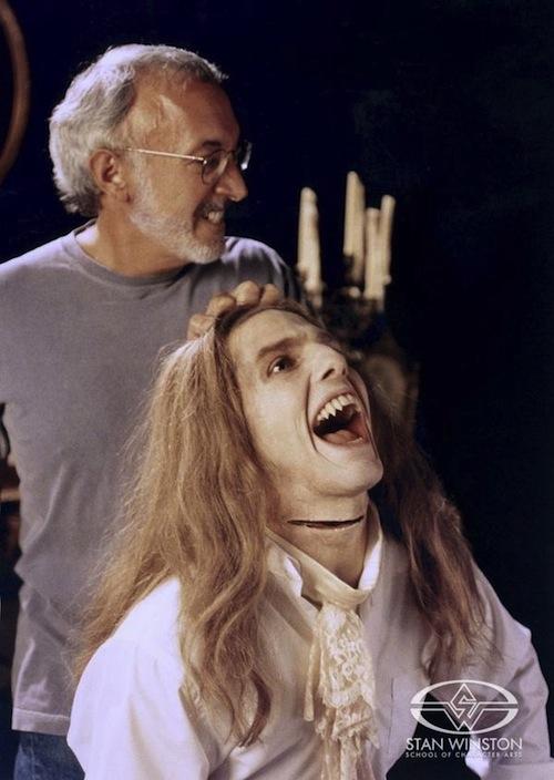 entretien vampire