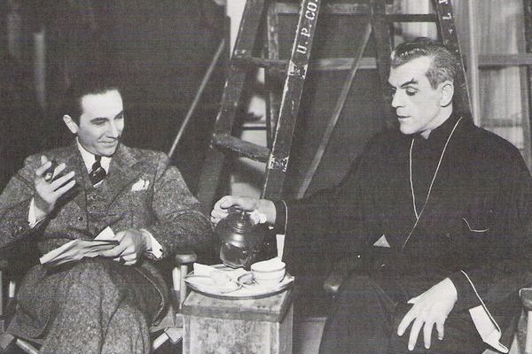 the-black-cat-karloff lugosi