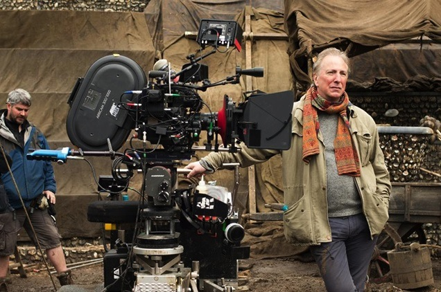 1215428_A Little Chaos behind the scenes Alan Rickman