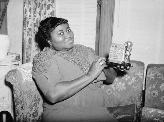 Hattie McDaniel 1940