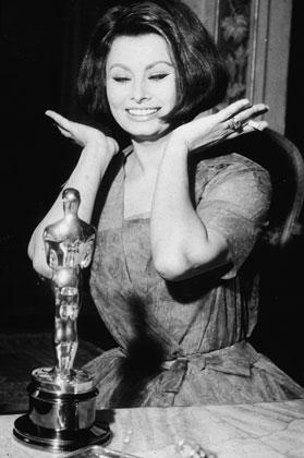 Loren 1962 La Ciociara