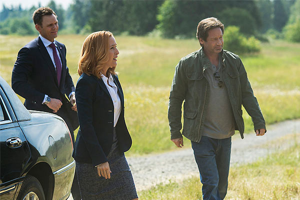 The-X-Files-Revival