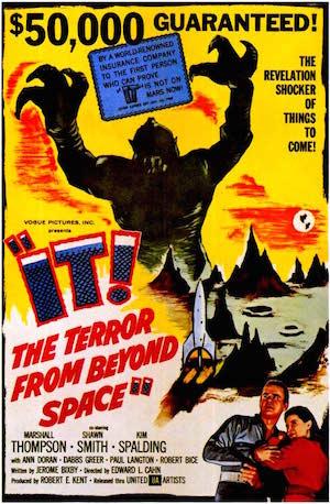 it!theterror