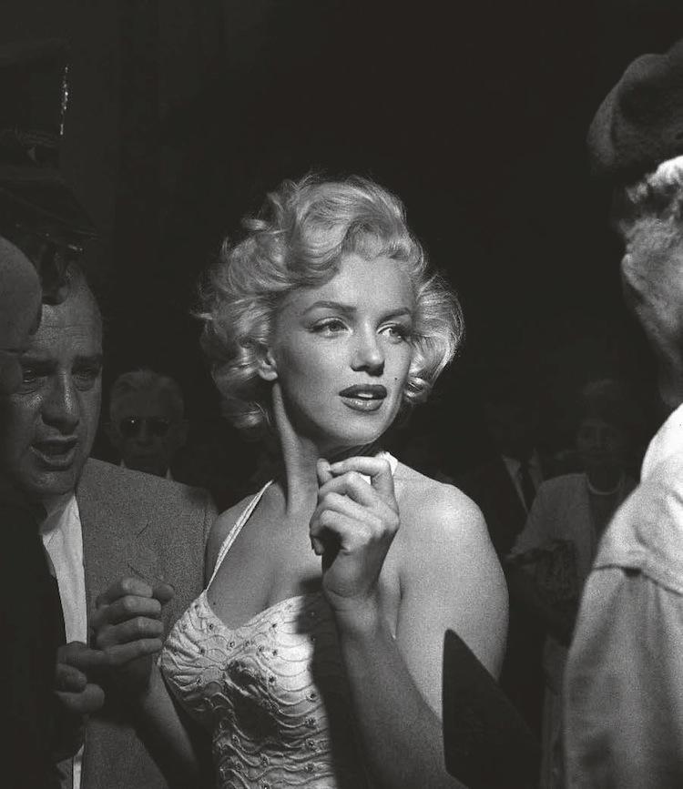 marilyn 1953