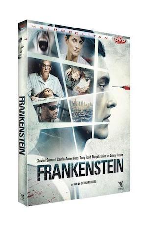 Frankenstein_dvd