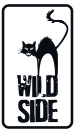 NEW LOGO WILDSIDE NOIR