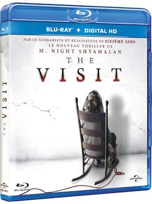 The Visit_blu-ray