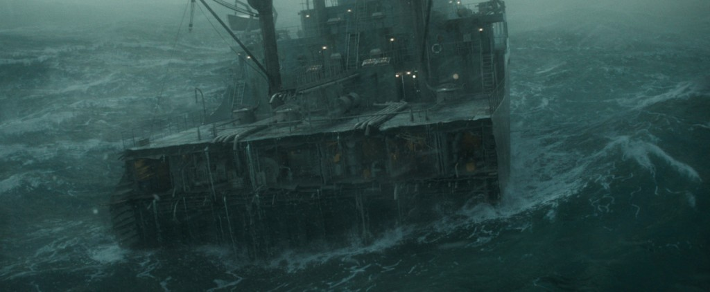 Based on the extraordinary true story of the most daring rescue in the history of the Coast Guard, Disney's THE FINEST HOURS storms into theaters in Digital 3D (TM) and IMAX (c) 3D.
