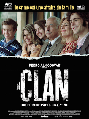 el_clan_affiche