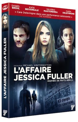 l'affaire jessica fuller dvd