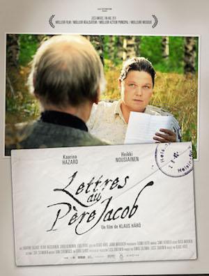 lettres au pere jacob