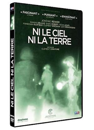 ni le ciel ni la terre_dvd