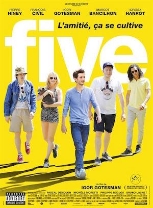 five_affiche_film
