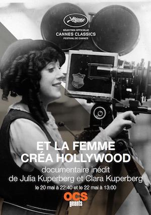 Et La Femme Créa Hollywood